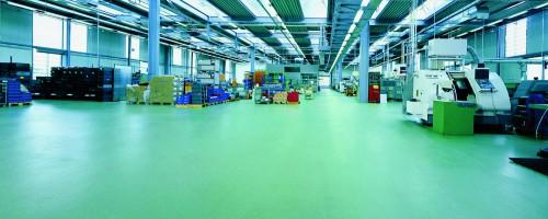 sanace všech typů podlahovin a povrchů  - hloubkové čištění Znojmo