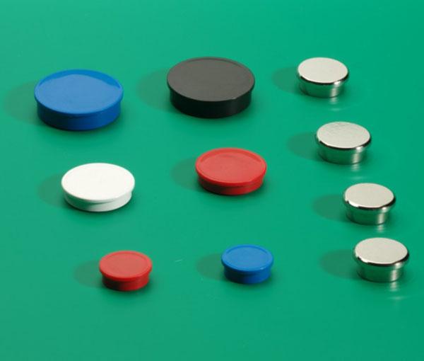 Magnetické materiály –  široká nabídka, špičkové zpracování