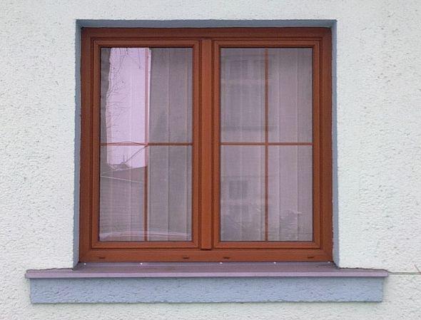Výměna starých plastových oken za nová - zabraňte úniku tepla
