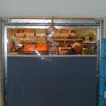 Kyvné dveře, kyvná vrata do komerčních prostorů, skladů a hal Brno