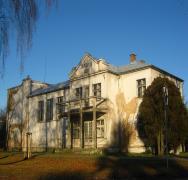 Dům Františka Škroupa, Osice, Trávníky, Polizy