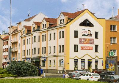 Pronájem zrekonstruovaných kanceláří, skladů, bytů v Sokolově