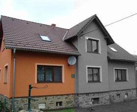 Rekonstrukce staveb domů Opava, Ostrava