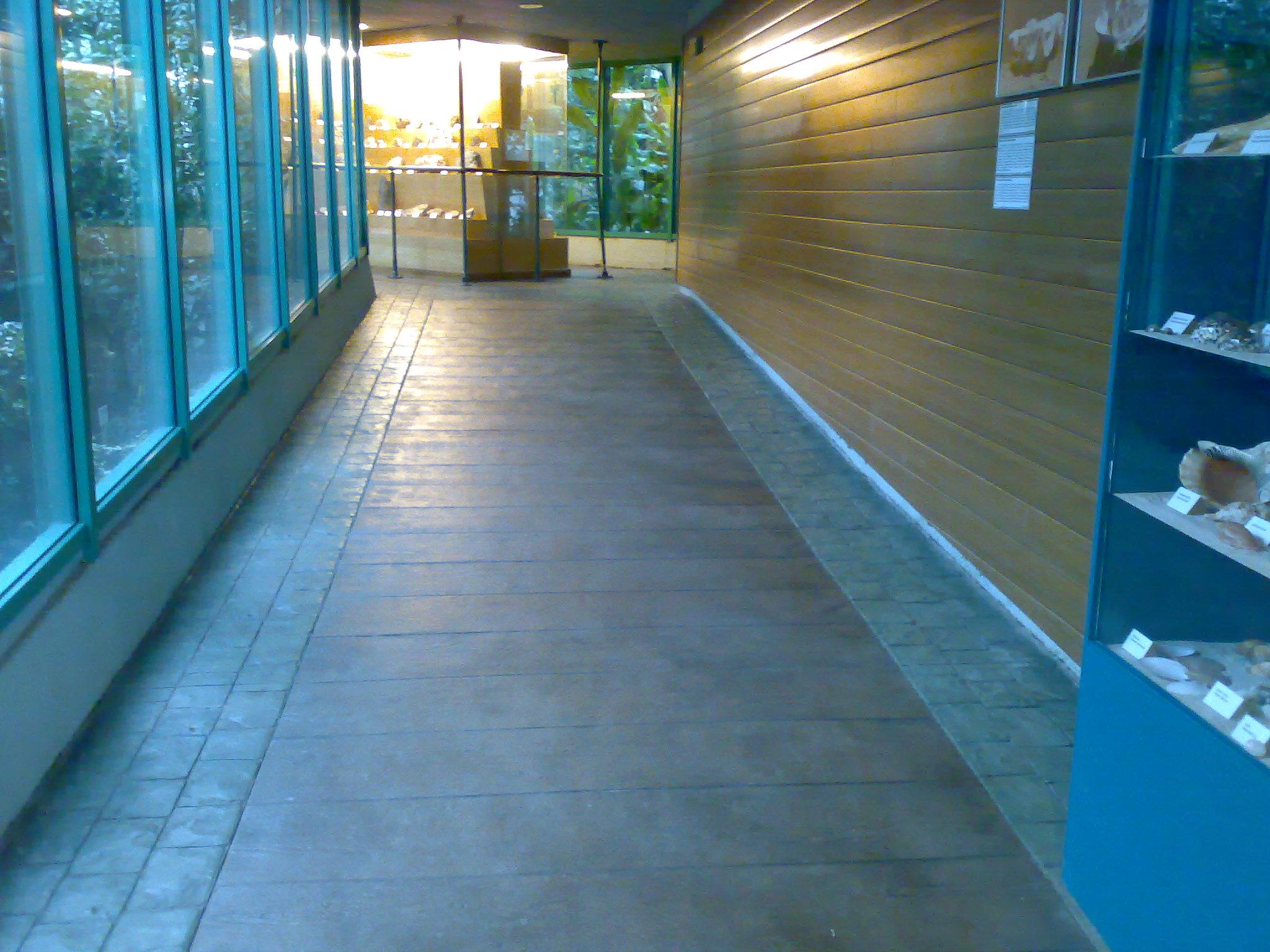 Artbeton - ražená dlažba do betonové desky vykouzlí přírodní vzhled