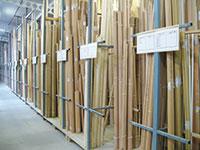 Produkcja na zamówienie paneli elewacyjnych i listew z litego drewna Czechy