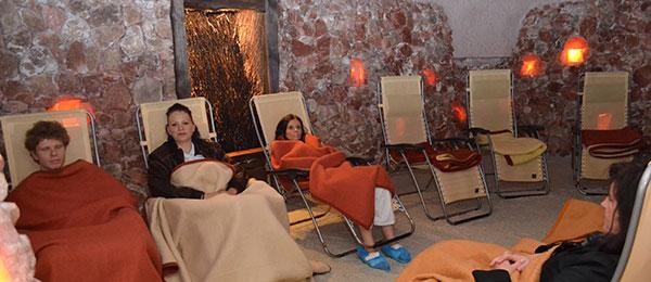 Relaxační pobyty s procedurami Jeseníky