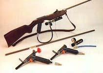 Narkotizační zbraně Praha