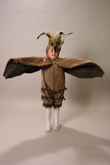 Půjčovna dětských karnevalových kostýmů Praha