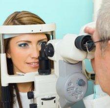 Odborné měření zraku – vyšetření nejmodernější oční technikou