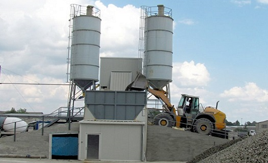 Namíchání betonových směsí Opava
