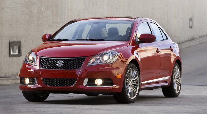 Mitsubishi, Subaru, Opel, Suzuki Frýdek-Místek