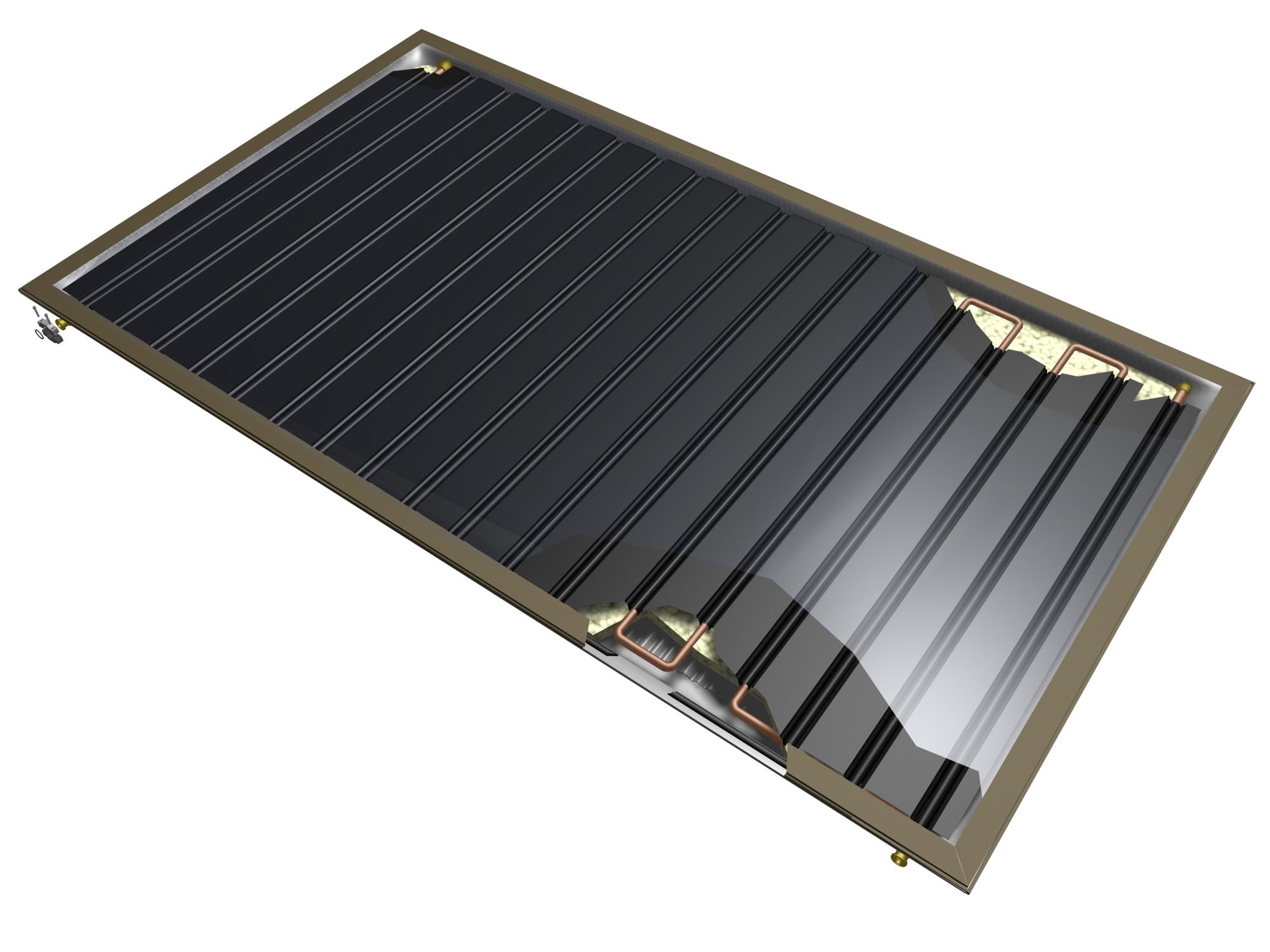 Solární technika Ostrava