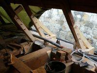 Záchrana a obnova historických objektů