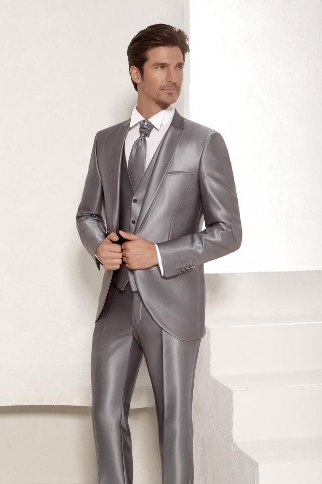 Luxusní pánské obleky vhodné na ples, večírek i svatbu - prodej, půjčovna