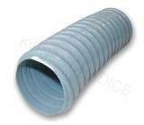 Odsávací PVC hadice se spirálou