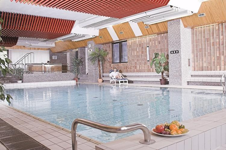 Wellness hotel ubytování Špindlerův Mlýn Ostrava Pardubice