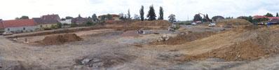 Projekce, inženýrské přípravy staveb Praha