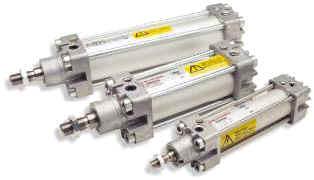 Výroba pneumatických prvků pohonů šroubení ventilů hadic Žamberk