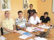 Angličtina pro maminky, jazykový audit Olomouc
