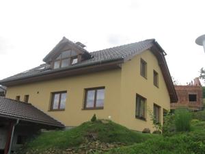 Kompletní stavby na klíč, rekonstrukce domů a bytů Zlín