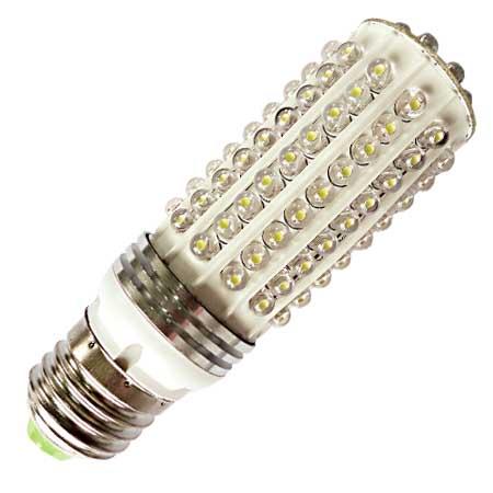 LED žárovky, zářivky, osvětlení