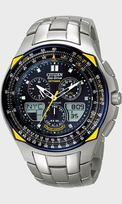 Značkové hodinky Citizen - Zlín