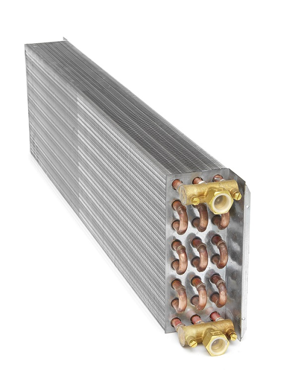 Heat exchangers for air-conditioning and climate control of the Czech Republic