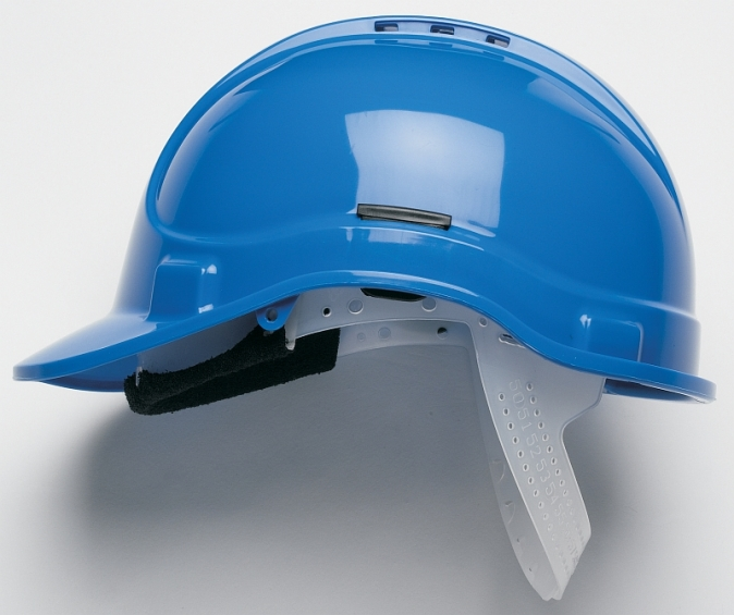 Kvalitní a zároveň lehká přilba co splní dokonalou ochranu při práci