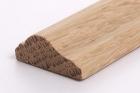Predaj profilových líšt z masívneho dreva v rôznych dĺžkach a šírkach, Česká republika