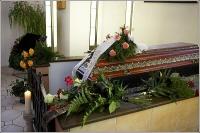 Postup při úmrtí doma nebo ve zdravotnickém zařízení – cenné informace od pohřební služby