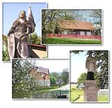 Obec Kruh v Libereckém kraji, Svaz obcí Jilemnicko, památky