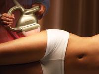 Laserové odstranění celulitidy celulitida redukce podkožního tuku