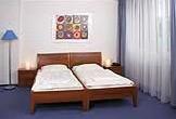 Hotel, cenově dostupné ubytování Olomouc