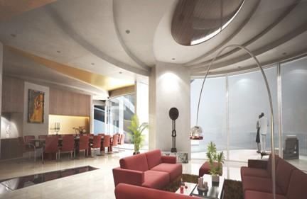 Úpravy interiérů sádrokartonem, lepení stropních desek Olomouc