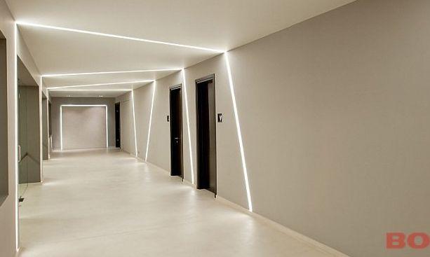 Světla do interiéru Ostrava