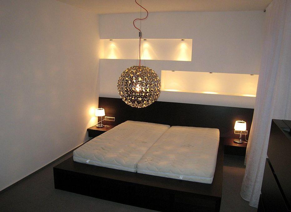 Svítidla do bytu, domu, interiéru Ostrava