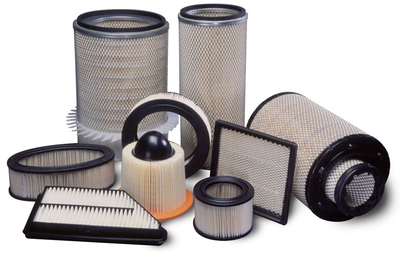 vzduchové filtry Brno