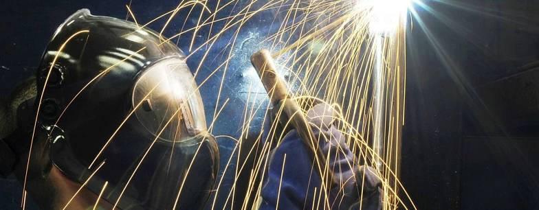 Výroba svařované konstrukce - svařování oceli, hliníku, nerezu, litiny i obtížně svařitelných materiálů