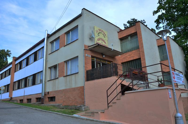 Ubytovna pro řemeslníky, dělníky - ubytování krátkodobé, dlouhodobé za smluvní ceny