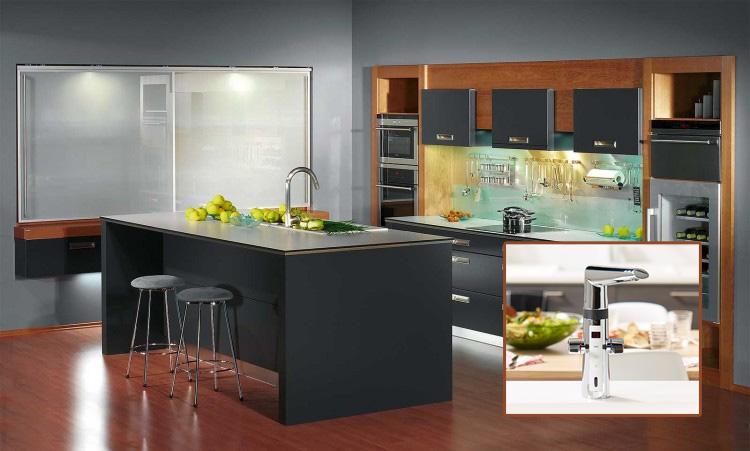 Rekonstrukce a modernizace koupelen v bytech i rodinných domech