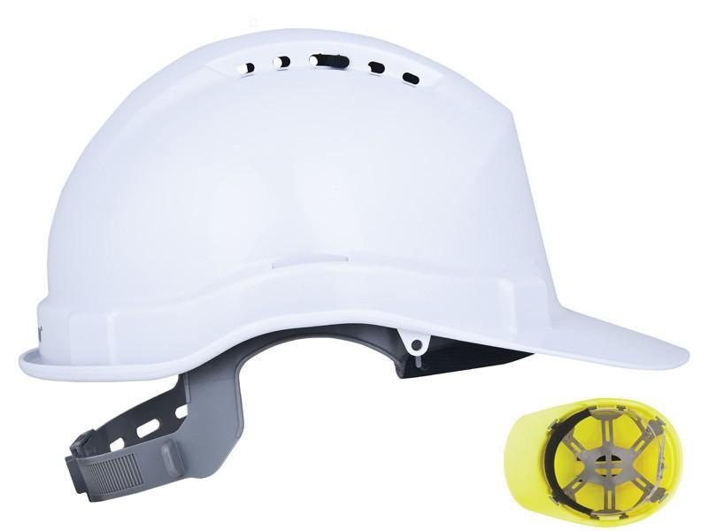 Ochranné pracovní pomůcky, ochrana zraku, sluchu, hlavy, dýchacích cest