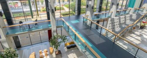 Profesionální systémy renovace a sanace všech typů podlahovin a povrchů