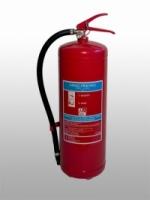 Kontroly, opravy a zkoušky hasicích přístrojů - periodická zkouška a plnění