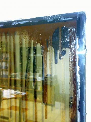 Výroba izolačních skel, řezání plochého skla Zlín