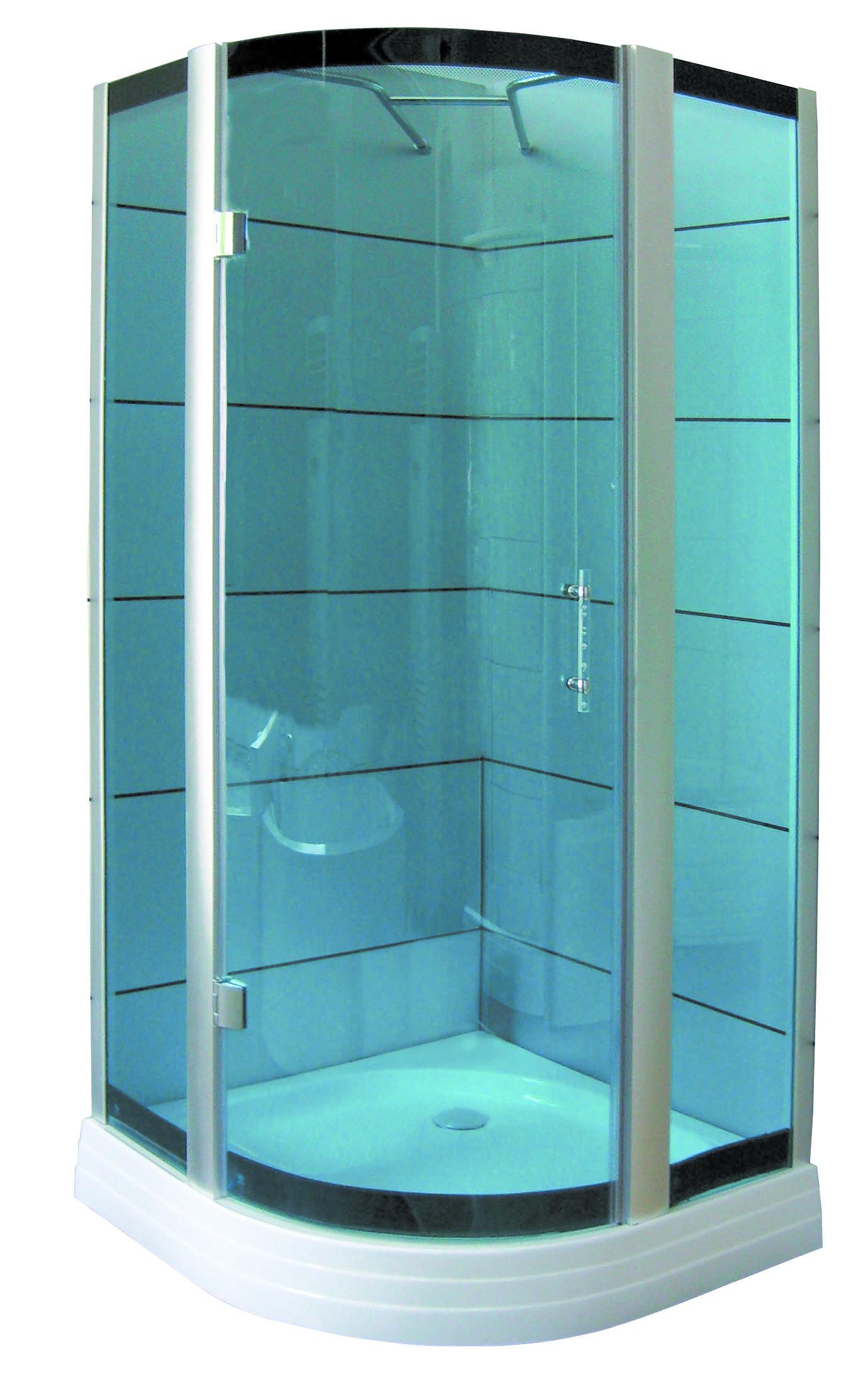 Nejlevnější sprchové kouty na trhu - AZZURO