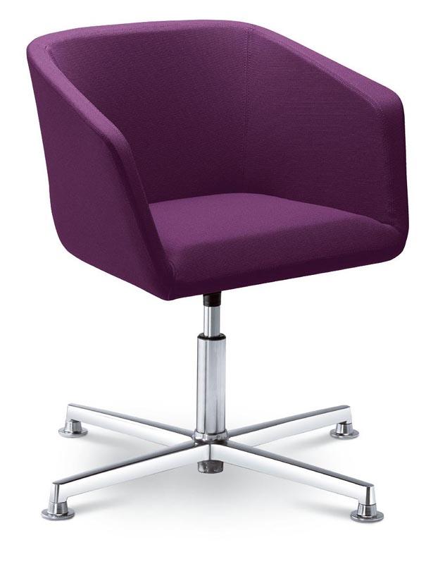 Různé typy židlí a křesel  za skvělou cenu.