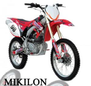 Dětské závodní motocykly, motorky, pitbike, mini motocykly Zlín