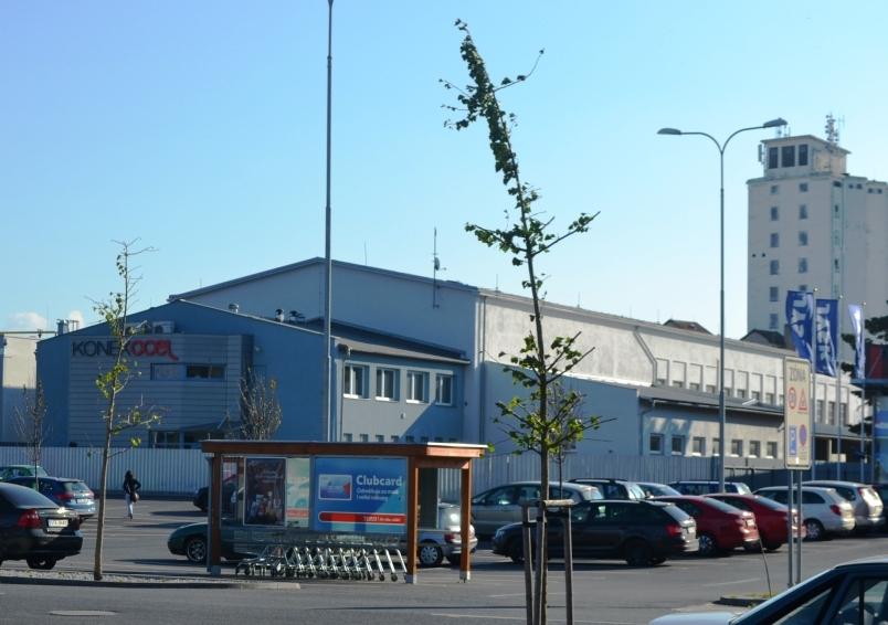 Přímý prodej nemovitosti Ostrava
