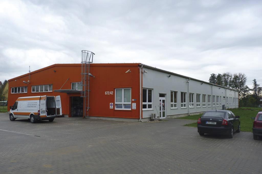 Zpeněžení nemovitosti Ostrava