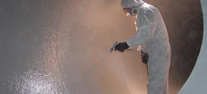 Protikorozní ochrana a speciální nátěry Litoměřice – ochrana v extrémním prostředí
